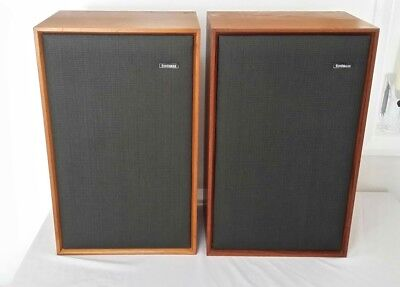 Goodmans Mezzo 3 Vintage Speakers