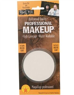 Professional Halloween Costume Makeup White