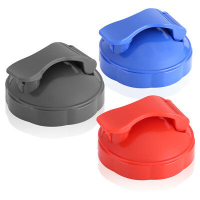 Mini Keep Fresh Flip Top To-Go Lid Replacement For 600W 900W NutriBullet Cup Mug