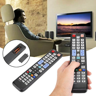 Replacement Remote Control For Samsung AA59-00431A LCD LED 3D TV Television
