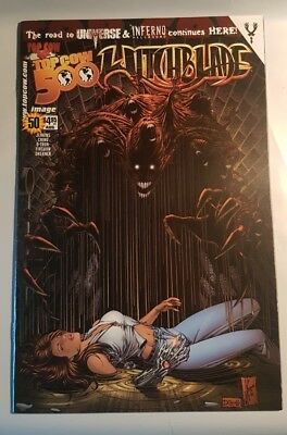 Witchblade 50, NM