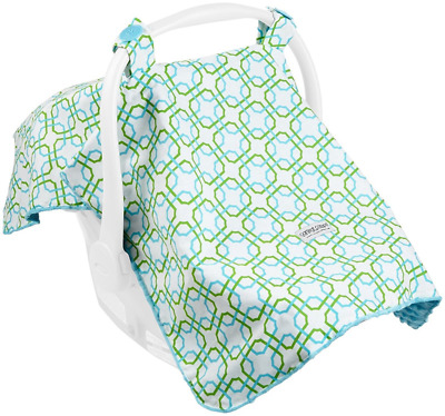 Carseat Canopy Canopy - Hayden