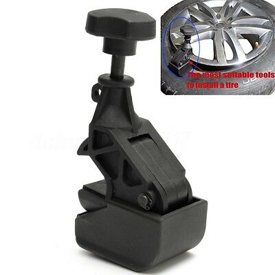 Tire Changer Bead Clamp Drop Center Tool Wheel Rim Clamp Tyre Changing Helper