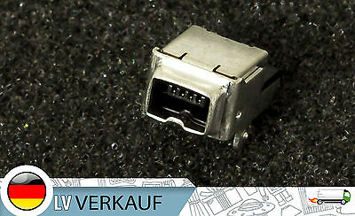 Firewire 400 4 Pin IEEE 1394a Connector Soldering Socket for Platine Prototyping