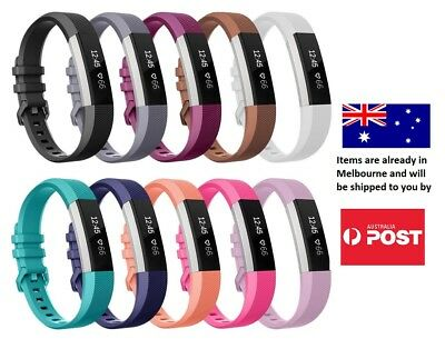 New Replacement Wrist Band for Fitbit Alta HR - Free Postage -Local Supplier