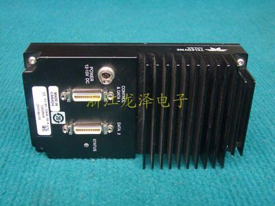 USED GOOD DALSA P3-80-12K40-00-R CCD camera ship by DHL EMS