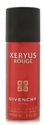 Xeryus Rouge Givenchy for men DEODORANT 150 ml