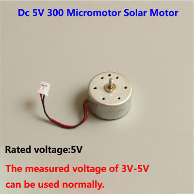 DC 1.5V-3.7V 3V Mini Waterproof Vibration Motor Vibrator Motor For Massager Toy