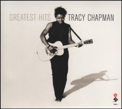 Tracy Chapman - Greatest Hits Cd ~ Best Ofnew And Sealed Digipak