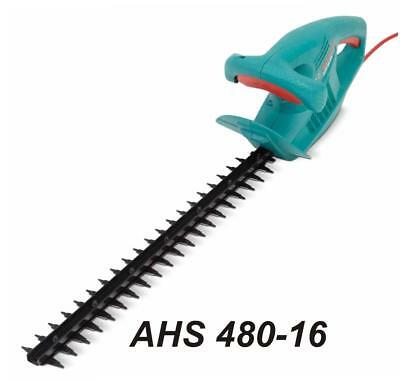 Bosch AHS 480-16 Hedgecutter Electric Hedge Trimmer 450w 48cm