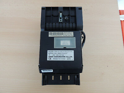 Japan Cash Machine Bill Acceptor Eba 22 PB2
