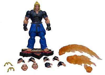 Bandai Street Fighter Special Edition Action Figure - Ken
