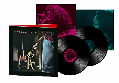 Ian Gillan - Double Trouble (2LP 180g Remastered 054)