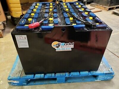 48Volt Solar Battery Package / 12volt-48volt / 500 - 2500 AH High Capacity