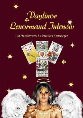 Lenormand Intensiv (Buch)