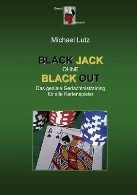 Black Jack ohne Black Out (Buch)