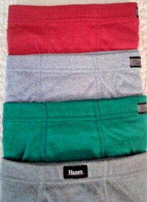 """Hanes Boy's Boxer Briefs """"variety Pack""""  S/p/ch -- New"""
