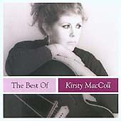 The Best of Kirsty MacColl - The Pogues, Evan Dando, Kirsty M Audio CD