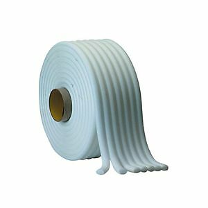 Soft Edge Masking Foam Tape Box 13mm x 50m Roll Protect Door Gap Car Interior 2K