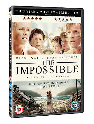 The Impossible [2013] (DVD)