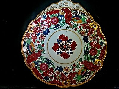 Nice, Flight Barr Imari Worcester Japan Pattern Shell Dish