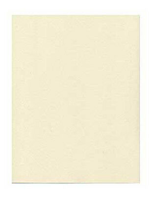 M00008-25 MOREZMORE Parchment Paper AGED 25 Sheets Heavy Certificate Blank