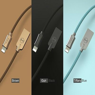 Mcdodo For Apple iPhone 8 PLUS 7 6S Lightning USB Charging Cable Data SYNC Cord