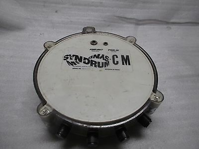 SYNDRUM CM - VINTAGE 70's DISCO SOUND