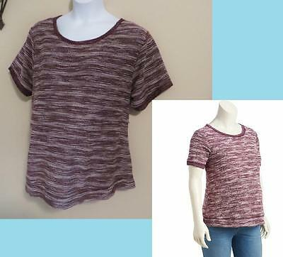2X 3X NEW Old Navy MATERNITY Knit Top Light Weight NWT Plus Size