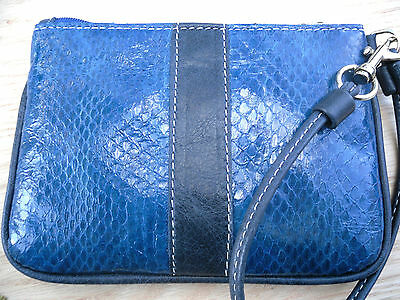 Wholesale Wristlet real 100% snake skin ( 5 )Pieces Top Quality Made in USA