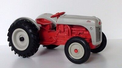 Ford 8N Tractor 1/16 Scale Diecast New