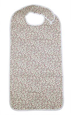 Mealtime Protector – Pink Floral