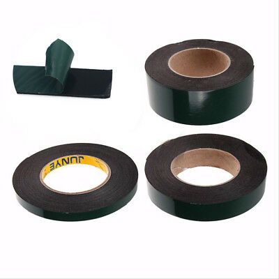 Strong Heavy Duty Double Sided Sticky Tape Foam Adhesive Craft Padded Mounting