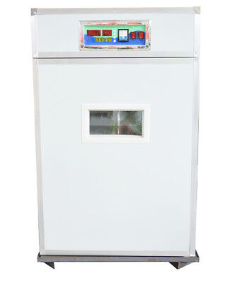 Industrial&Commercial 110V Egg Incubator 352 eggs High Hatching Rate Convenient
