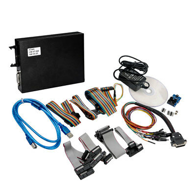 Latest FW KTAG V7.020 ECU Programming Tool Master Version with Unlimited Tokens