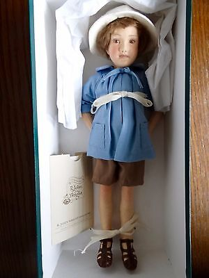 R John Wright Christopher Robin Doll