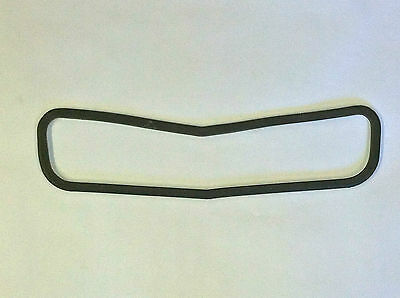 1940-1952 Chrysler, Dodge, DeSoto, Plymouth Moulded Cowl Vent Seal, NEW STOCK!!