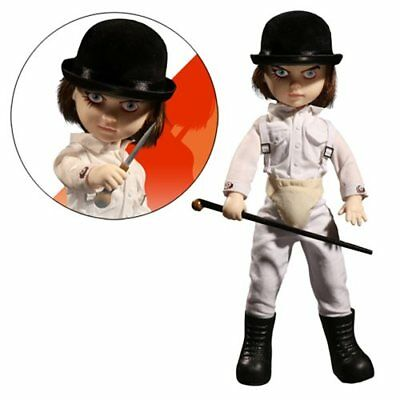 Living Dead Dolls A Clockwork Orange Alex Doll