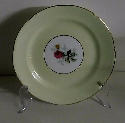 Vintage Adderley Bread and Butter Plate