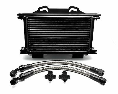 HEL Performance Oil Cooler System - Suzuki GSX1400 K1-K8 (2001-2008)