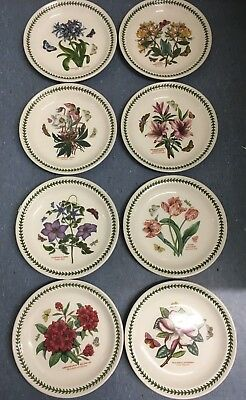 Portmeirion Botanic Garden Dinner Plate 10 In Wide  All New