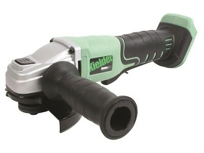 Kielder KIEAG00706 KWT-007-06 115mm Angle Grinder 18 Volt Bare Unit FREE POST