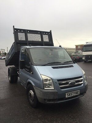 Ford Transit Tipper 57 plate