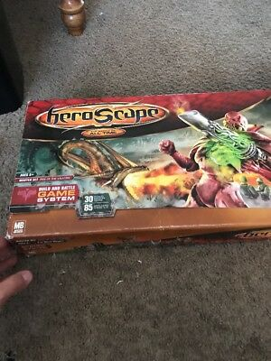 HEROSCAPE BATTLE OF ALL TIME RISE OF THE VALKYRIE Random Part Lot