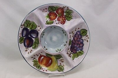 Heritage Mint Black Forest Fruits Chip and Dip