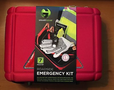 SmartGear Emergency Auto Kit