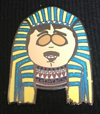 South Park-Pharoah Randy Marsh Pin Limited Edition Sold Out
