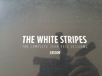 The White Stripes Complete John Peel Sessions Vinyl