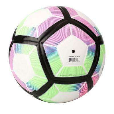 2016-17 Premier League Anti-Slip Outdoor Sports Football Soccer Ball SIZE 5