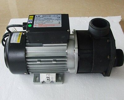 SPA Hot tub Pool Pump EA350 LX pump  1.0HP 220V 50HZ or 60HZ EA350 Impeller